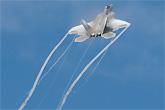 F-22猛禽飞行预演