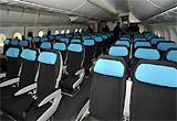波音787经济舱