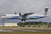 ATR 72-600运输机