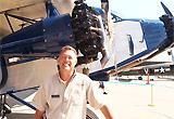 福特C-1077飞行员