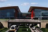 首都机场3号航站楼