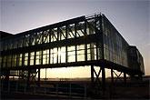 首都机场3号航站楼廊桥