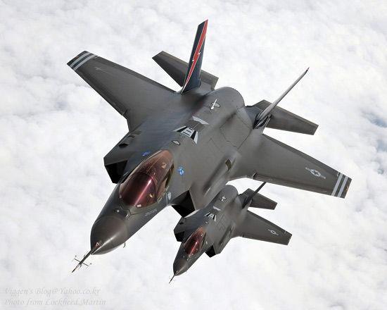 五角大楼一份报告显示,美空军下一代主力战机F-35作战半径低于设计数值,缩减大约15%