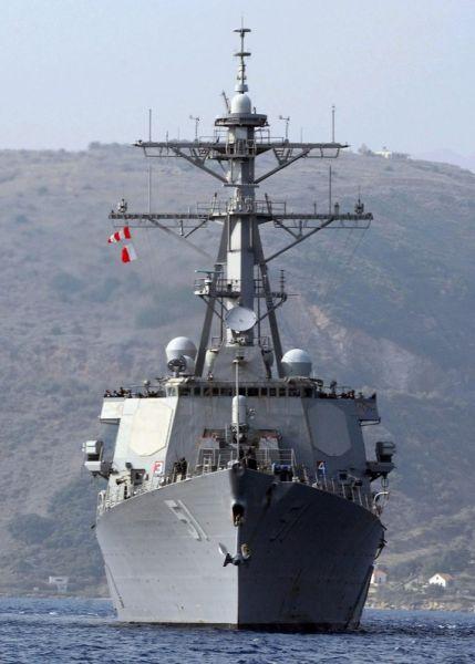 美将陆军纳入空海一体战联合应对中国