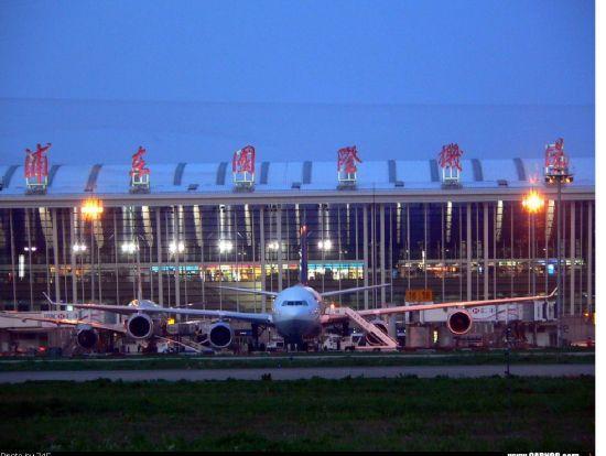 上海浦东机场第五跑道工程获发改委批准