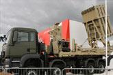 以色列堡垒反火箭弹系统