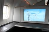 777-300ER客机头等舱显示器