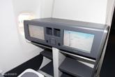 777-300ER客机商务舱显示屏