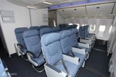 777-300ER客机经济舱座椅