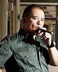 乔良少将:航母可维护我国海洋利益
