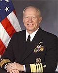 美军上将:不担心中国瓦良格号航母