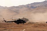 攻击直升机和运输直升机