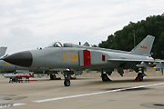 歼-8F战斗机