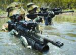 现状:广泛渗透各个军种和领域