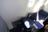 波音787-8商务舱平趟座椅