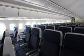 波音787-8经济舱座椅