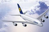 汉莎航空A380