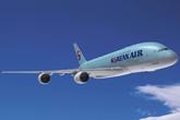 大韩航空A380