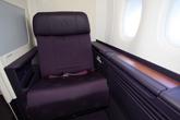 南航首架A380头等舱座椅