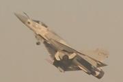 阿联酋空军幻影2000-9战机飞行表演
