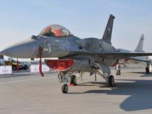 全球飞机制造商云集迪拜航空展争夺市场