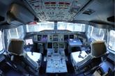 南航A380驾驶舱