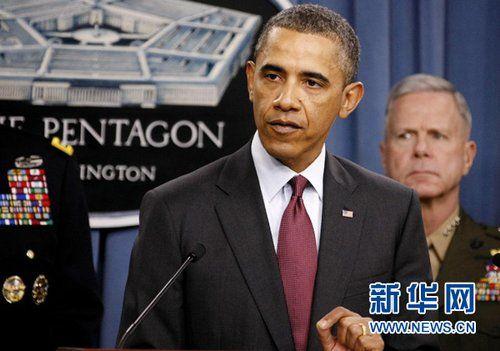 专家称亦敌亦友将是未来中美军事关系主旋律(图)