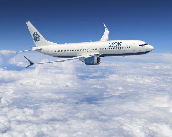 GECAS承诺购买100架737,包括75架737 MAX 8和25架737-800。