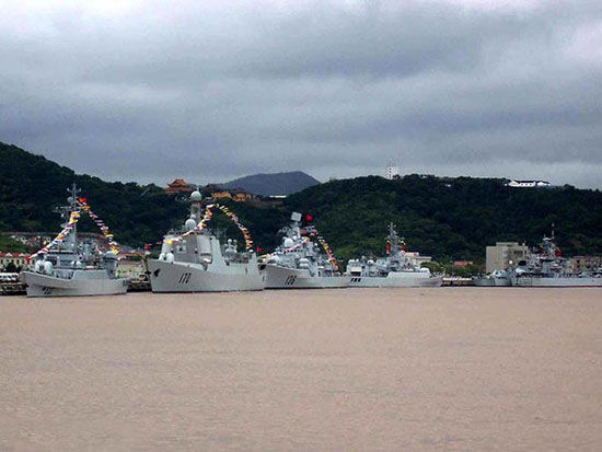 第二,中国在钓鱼岛之类的离岸岛屿争端中使用武力的时候最多。在海岛争端中,中国使用武力的几率比在陆上边界争端中动武的几率要高。海岛被认为具有大得多的战略、军事和经济价值