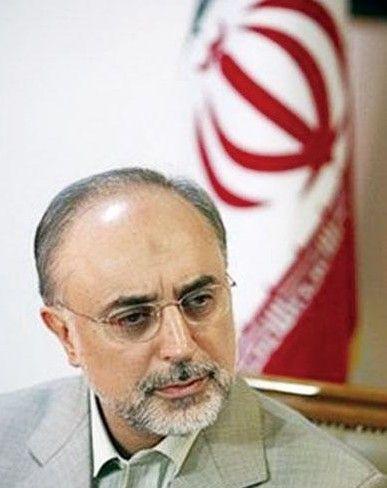 阿里・阿克巴尔・萨利希称伊朗不会坐视巴沙尔倒台