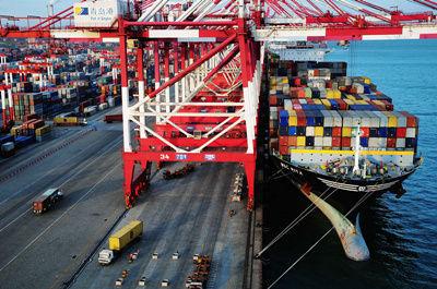 2010年中菲双边贸易额已达277.46亿美元