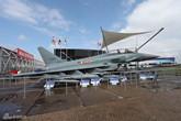 BAE公司台风战斗机