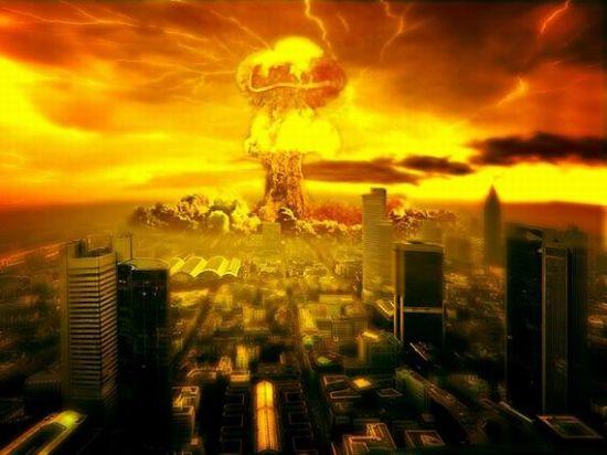美国核武库比中国强大得多,却担心中国核打击美国。