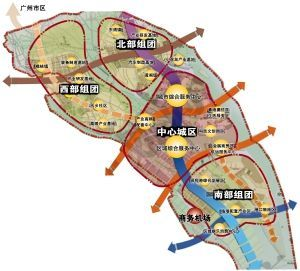 除了香港,深圳,广州外,还有佛山,珠海,澳门等机场的竞争,航空资源争夺