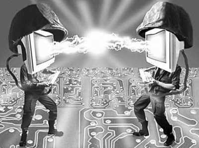 美国媒体称中国数百所高校的计算机院系是解放军发动对美网络战的源泉