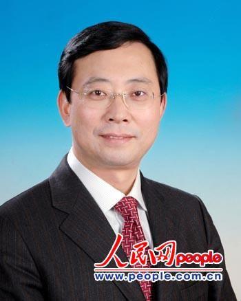 全国人大代表、中航工业通飞董事长、分党组书记孟祥凯。