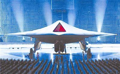 """据英国媒体《每日邮报》报道,英国最新无人战斗机""""雷神""""即将迎来首飞。"""