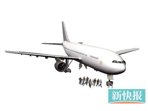 冲击停机坪 ■制图:杨志成