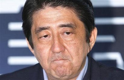 """日本政客心中的""""非正常""""状态,是其对日本二战所犯罪行所受惩罚的不满,对美国长期占据和压制的不满"""