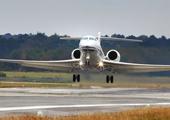 湾流G650成目前最快民航客机