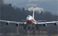 747-8洲际客机首飞