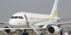 空客ACJ318公务机