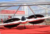 意大利零计划概念旋翼机亮相