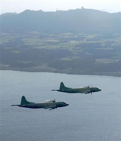 日本P-3C