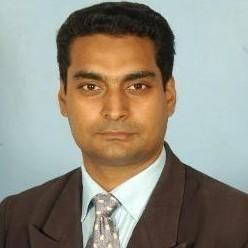 巴基斯坦知名评论人士、原半岛电视台记者贾伟德 热纳(资料图片)