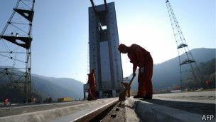 据称去年拦截卫星的火箭从中国西昌火箭发射场发射