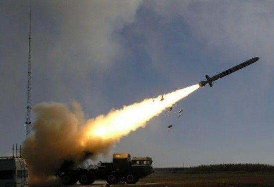 资料图:近期网络上出现的疑似长剑-10导弹发射时的场景