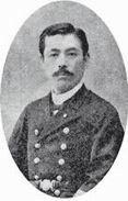 资料图:日本海军第一游击队司令坪井航三(图)