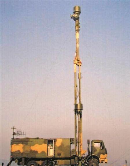 DWL-002雷达 (资料图片)