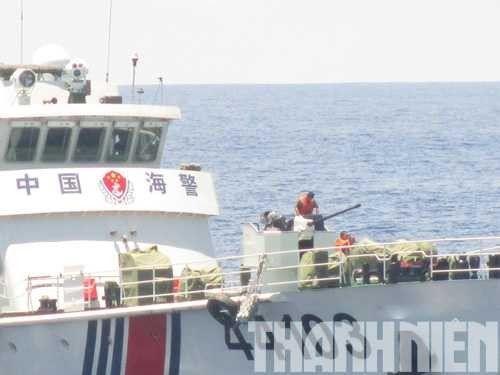 深度:浅析中越南海争端